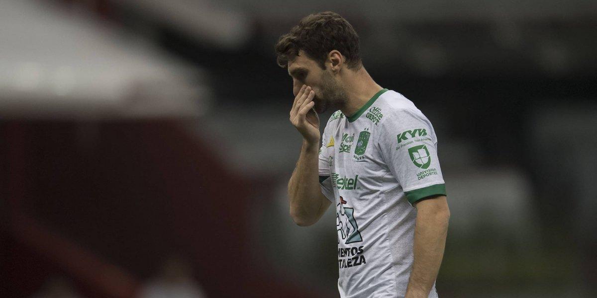La carta de Mauro Boselli a la afición de León