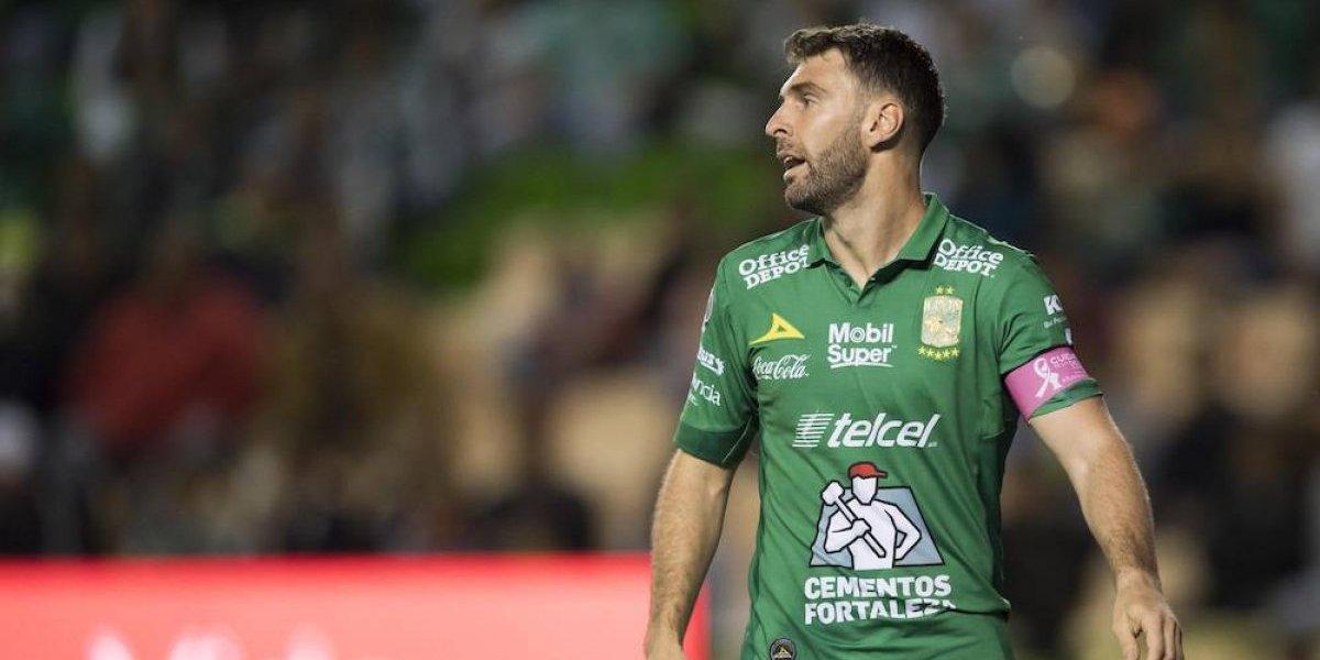 Boselli señala que su renovación no es importante para el León