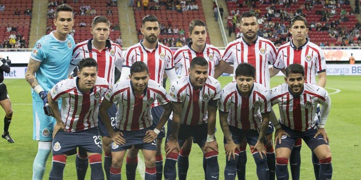Tres puntos por los que Chivas fracasó en el Apertura 2018