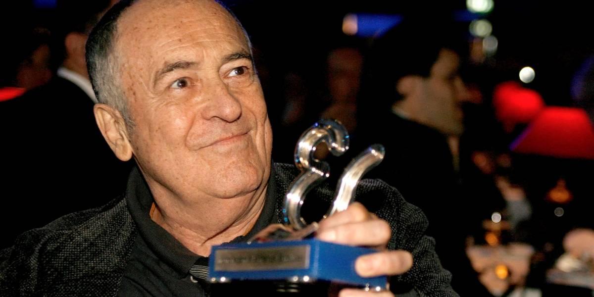 Morre o cineasta italiano Bernardo Bertolucci, diretor de 'O Último Tango em Paris'