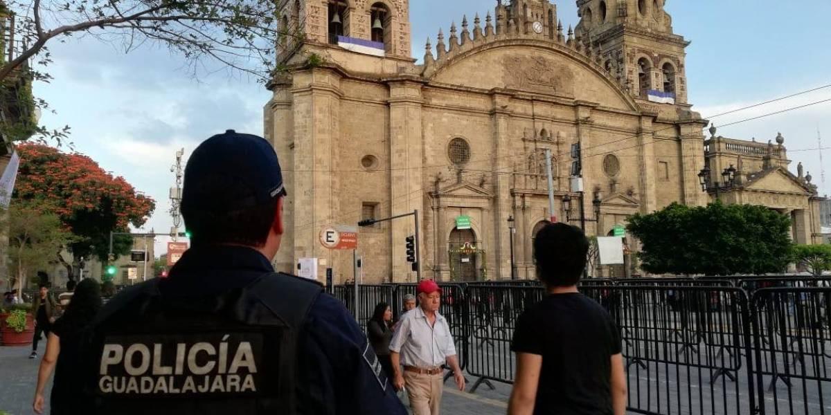 Municipios de la ZMG desatienden la salud de sus policías
