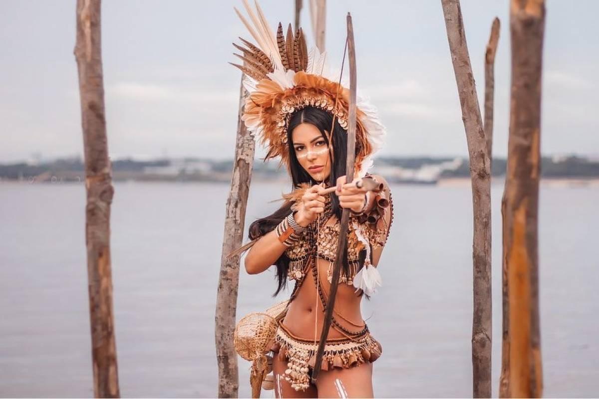 Tem Na Web - Mayra Dias embarca para a Tailândia rumo ao Miss Universo 2018: Chegou a hora