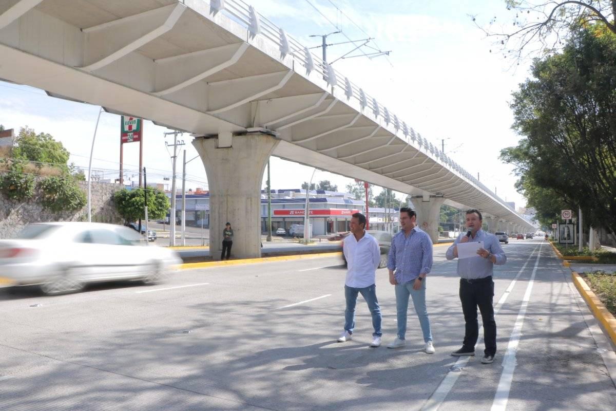 Inauguran nuevas estaciones de MiBici en Zapopan y Guadalajara