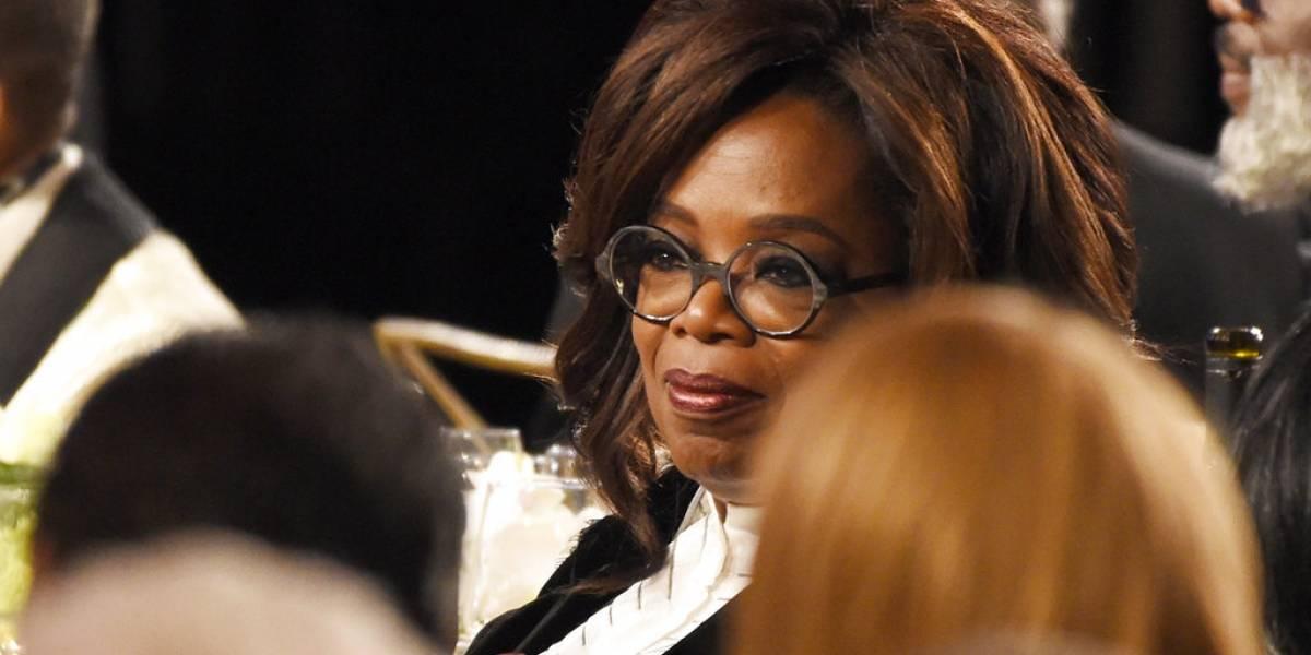 El dolor de Oprah Winfrey: falleció su madre