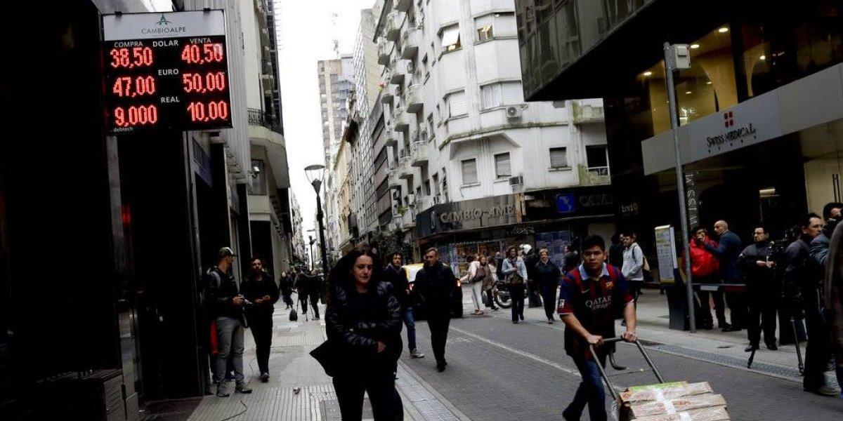 Argentina se prepara para recibir cumbre del G20