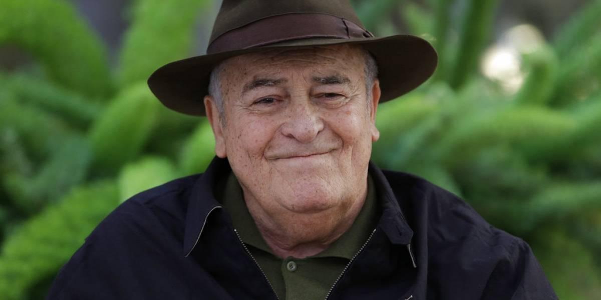 El mundo del cine de luto: fallece a los 77 años el director italiano Bernardo Bertolucci