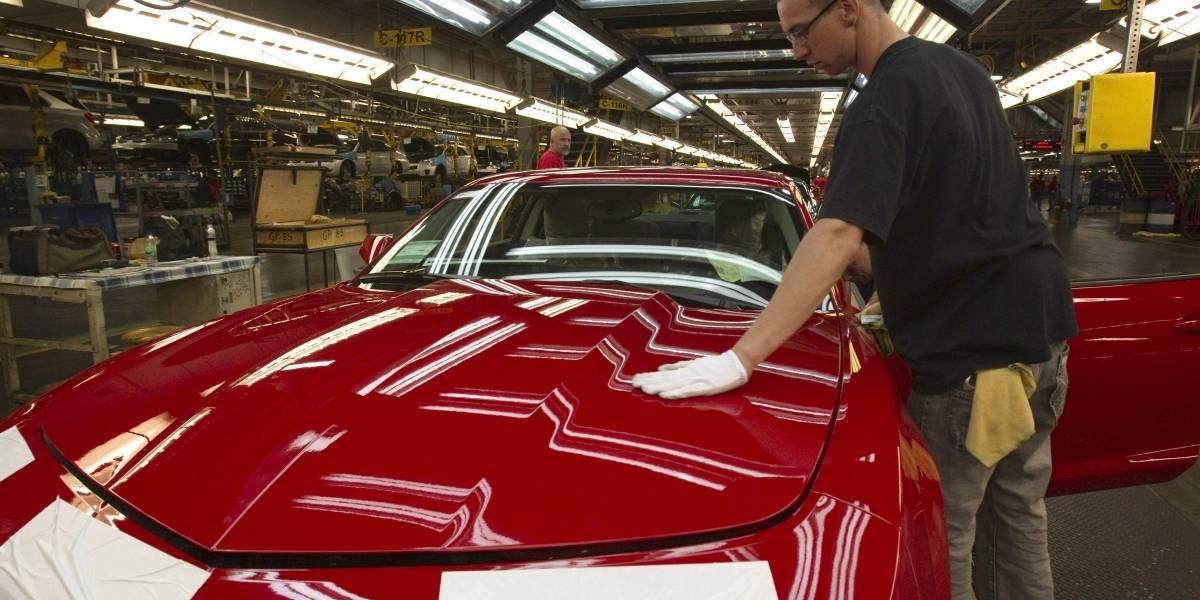 GM despide a 14,700 empleados