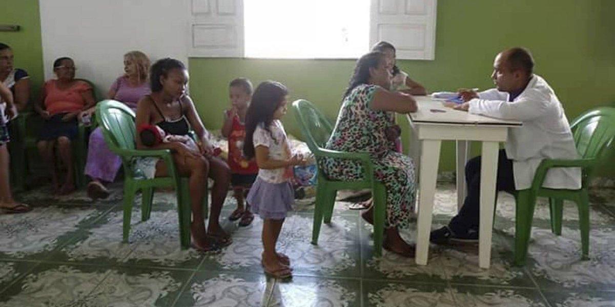 Médicos cubanos desertan y deciden quedarse en Brasil