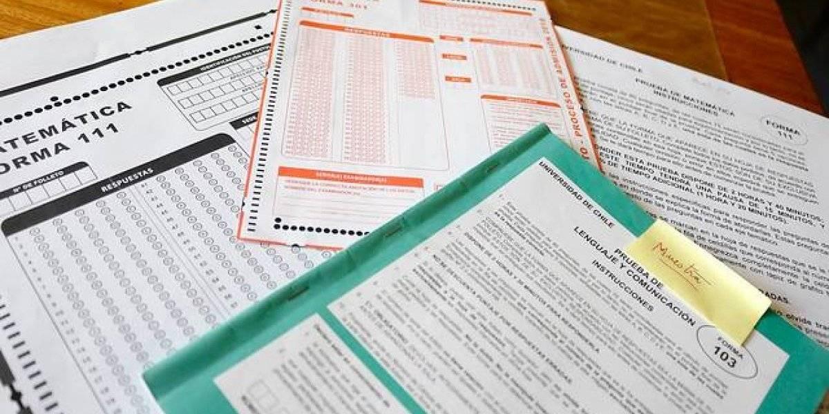 Resultados de la PSU: más del 70% de los puntajes nacionales viene de colegios particulares