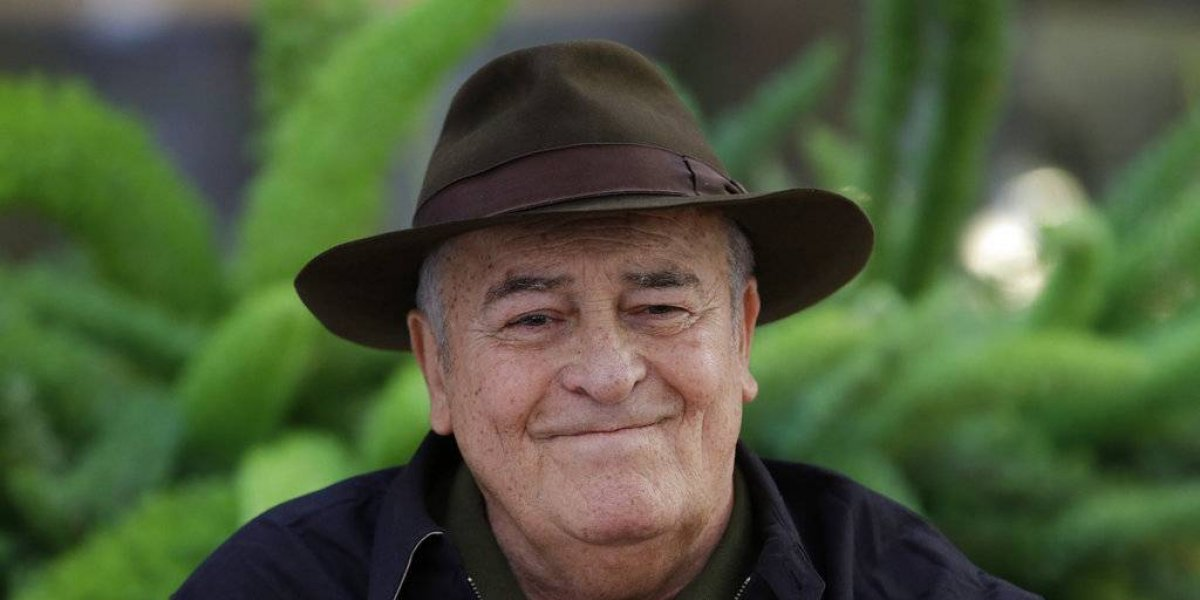 Fallece el legendario cineasta italiano Bernardo Bertolucci