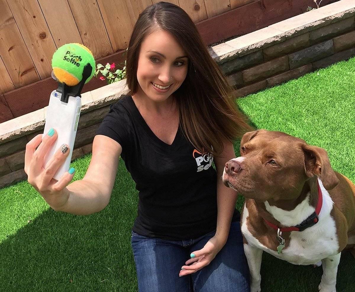 Poch Selfie