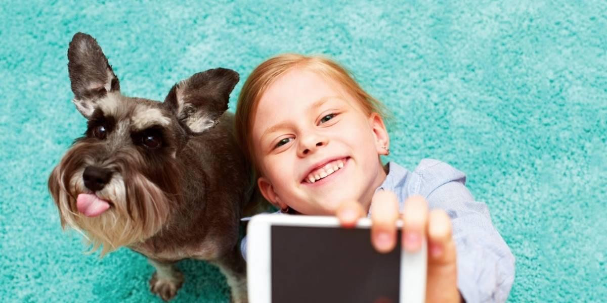 5 gadgets para tomar la mejor selfie de mascotas