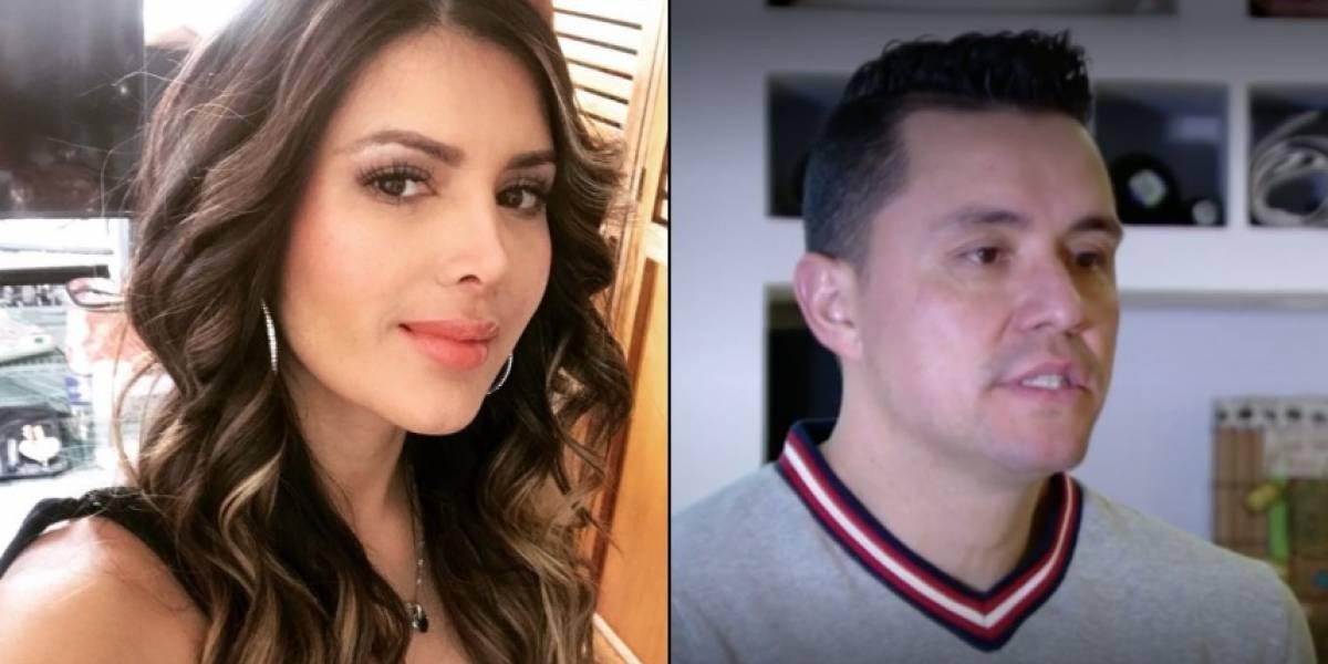 Actriz agredida por mariachi reveló nuevos detalles del ataque