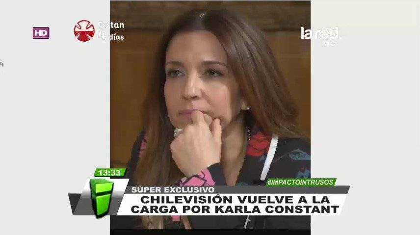 Karla Constant