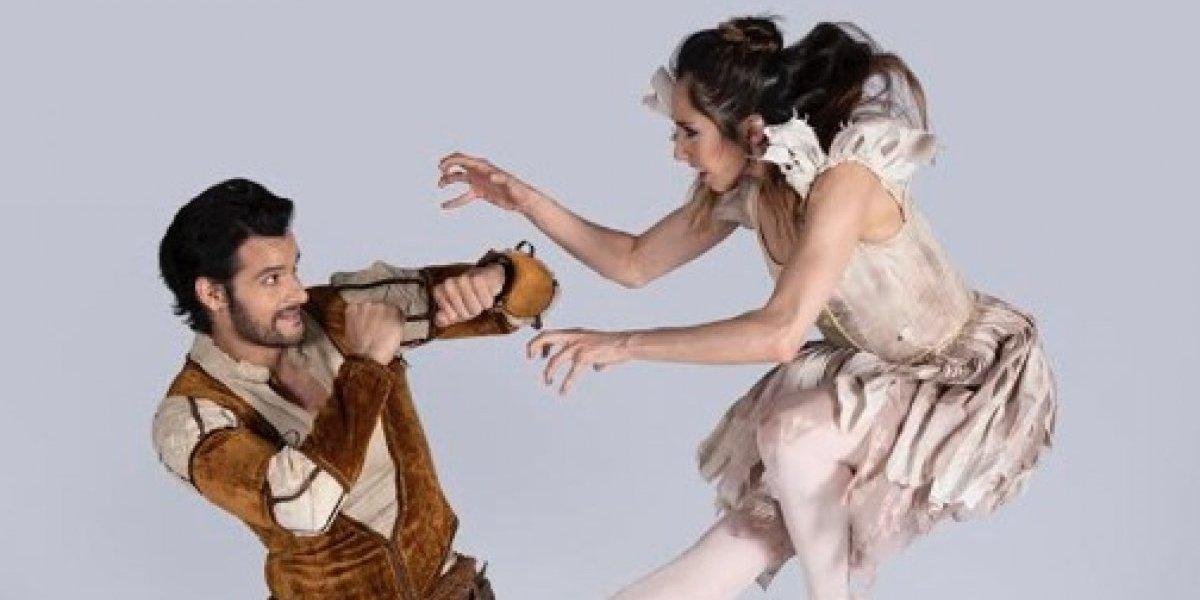 Fierecilla Domada impondrá la fuerza y la magia del amor en una puesta en escena legendaria