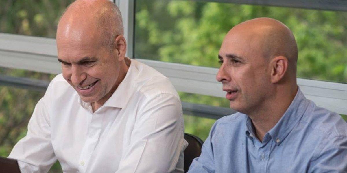 Primer caído del bochorno de la Libertadores: Renunció ministro de Seguridad de Buenos Aires