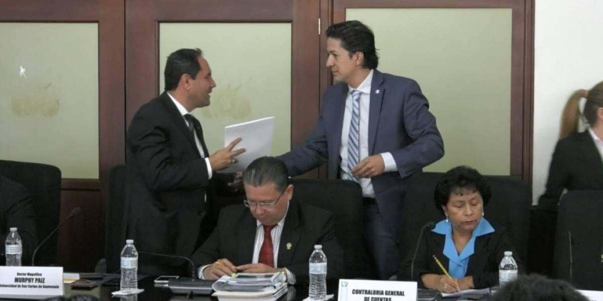 Convenio busca establecer mecanismos de transparencia para el beneficio del país