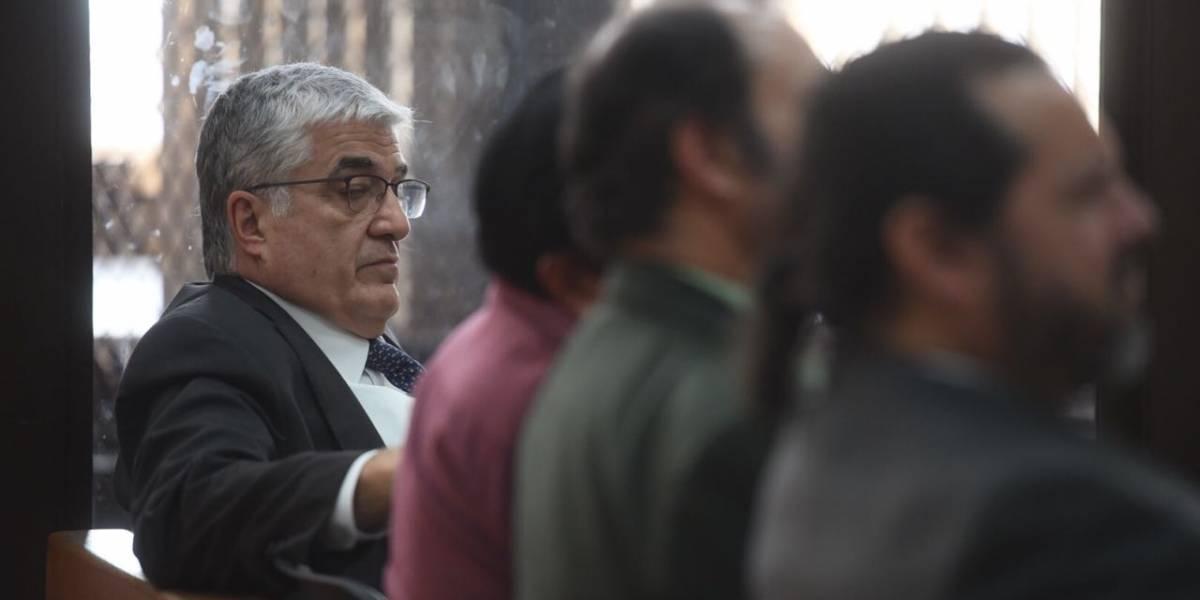 Hija de Carlos Vielmann envía sentida carta a jueza Claudette Domínguez