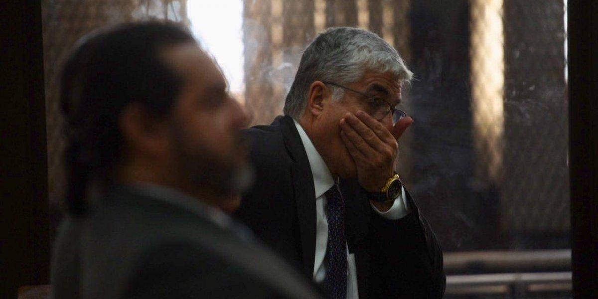 Exministro Carlos Vielmann queda ligado a proceso por el delito de tortura