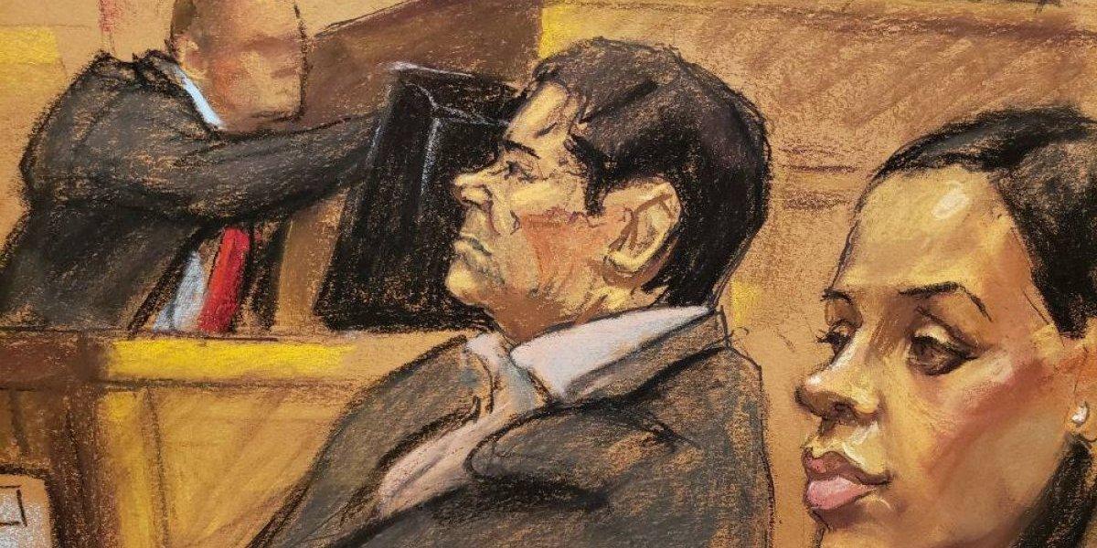"""Ex piloto de """"El Chapo"""" asegura que también se pagaron sobornos a policías"""