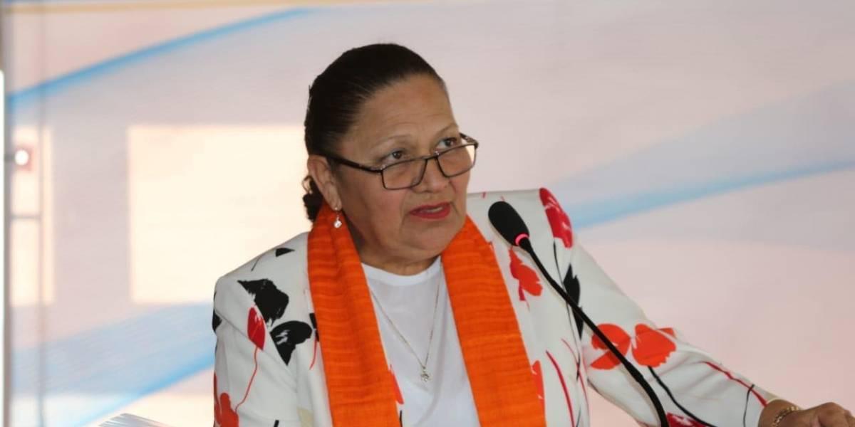 Ministerio Público ha recibido más de 54 mil denuncias por violencia contra la mujer