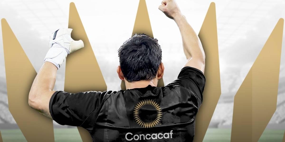 Copa Oro se jugará en Costa Rica