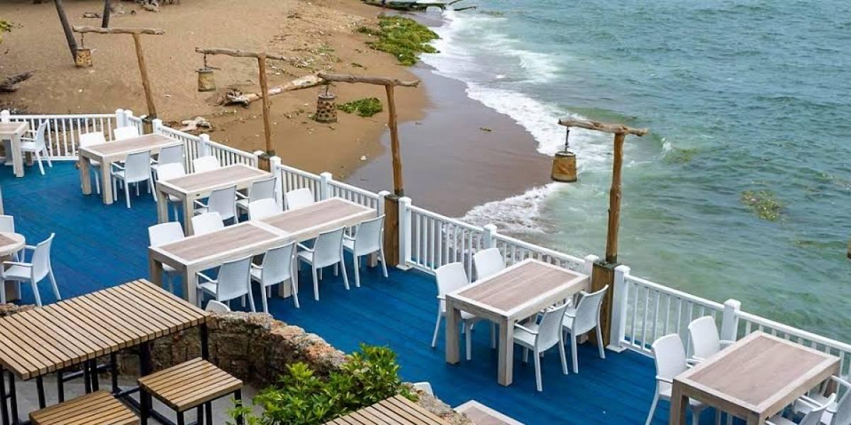 Restaurante M7: Un viaje de sabores por la cocina italo-mediterránea a orillas del mar