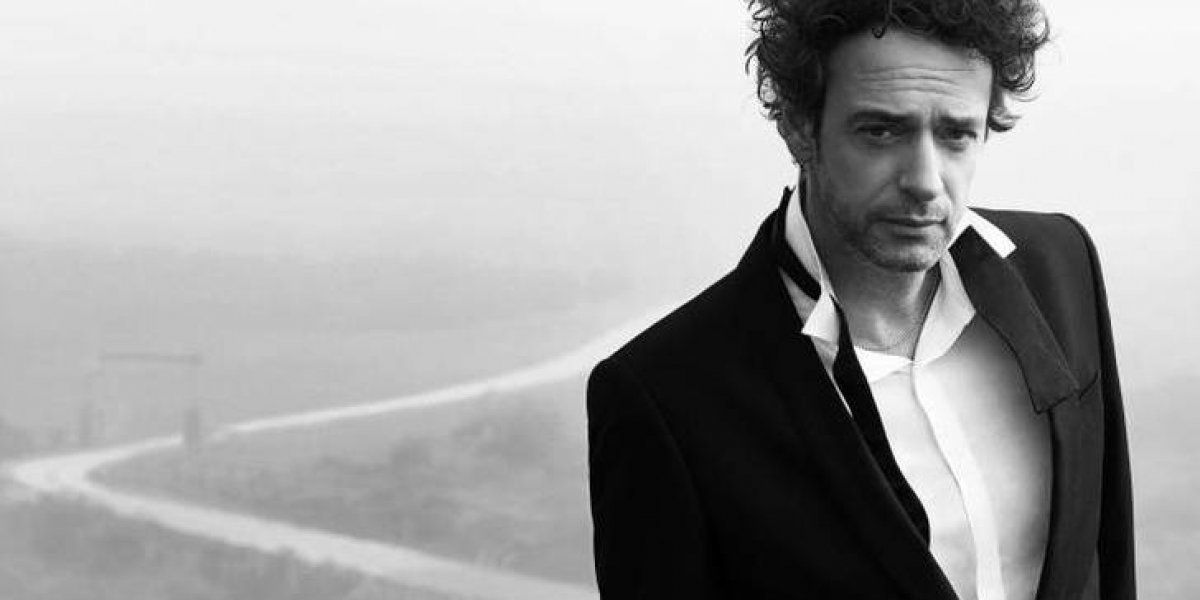 Emotivo documental de National Geographic reveló canción inédita de Gustavo Cerati