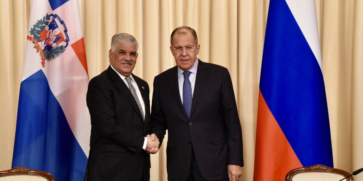 Rusia y RD firman acuerdo de exención de visado
