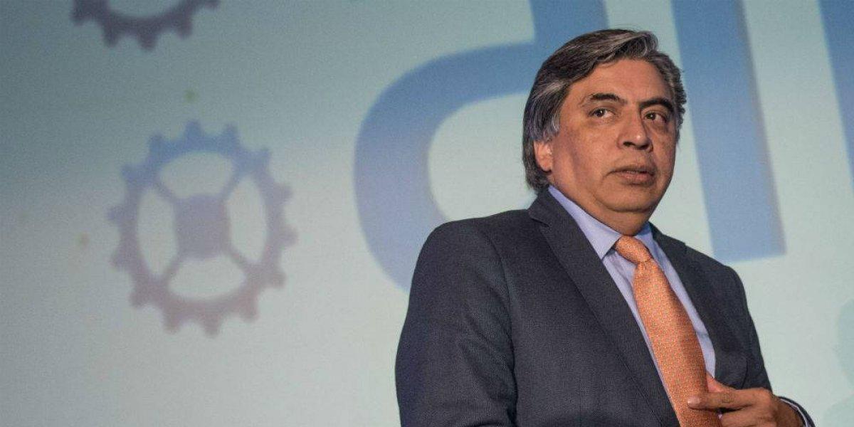 Proponen a Gerardo Esquivel como subgobernador de Banxico