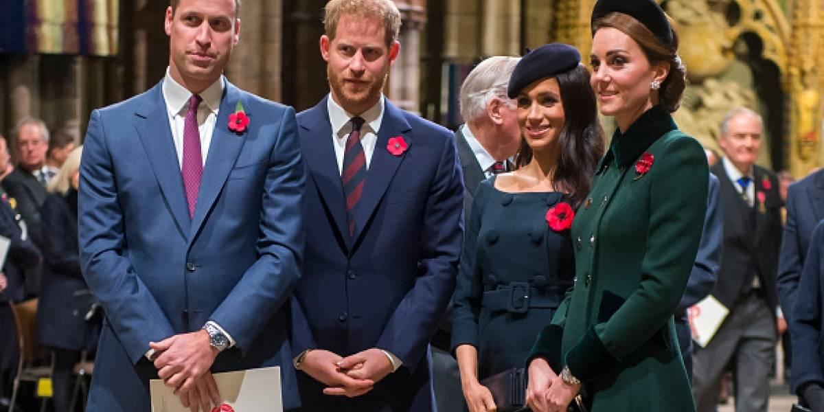 Familia Real: El príncipe Harry y Meghan Markle se mudarán del Palacio de Kensington por esta razón