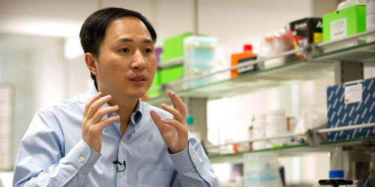 Indignación por bebés editados genéticamente en China