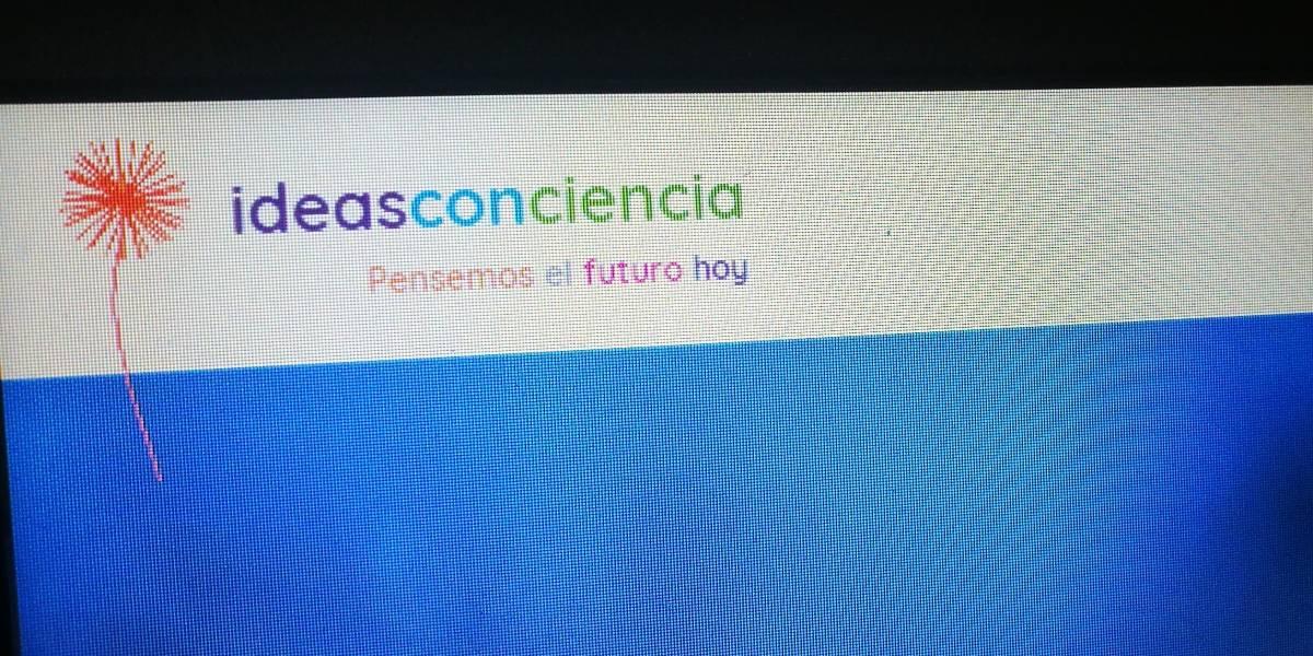 Conoce los 10 finalistas de Ideas Conciencia, las iniciativas que quieren cambiar la cara científica de Chile