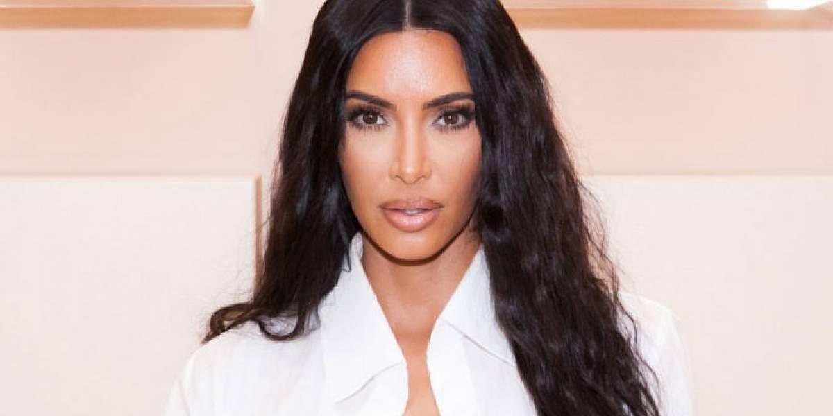 Kim Kardashian confesó haber estado drogada cuando grabó su video porno