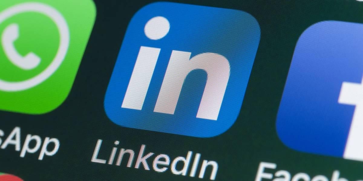 LinkedIn usó sin permiso 18 millones de correos para atraer usuarios