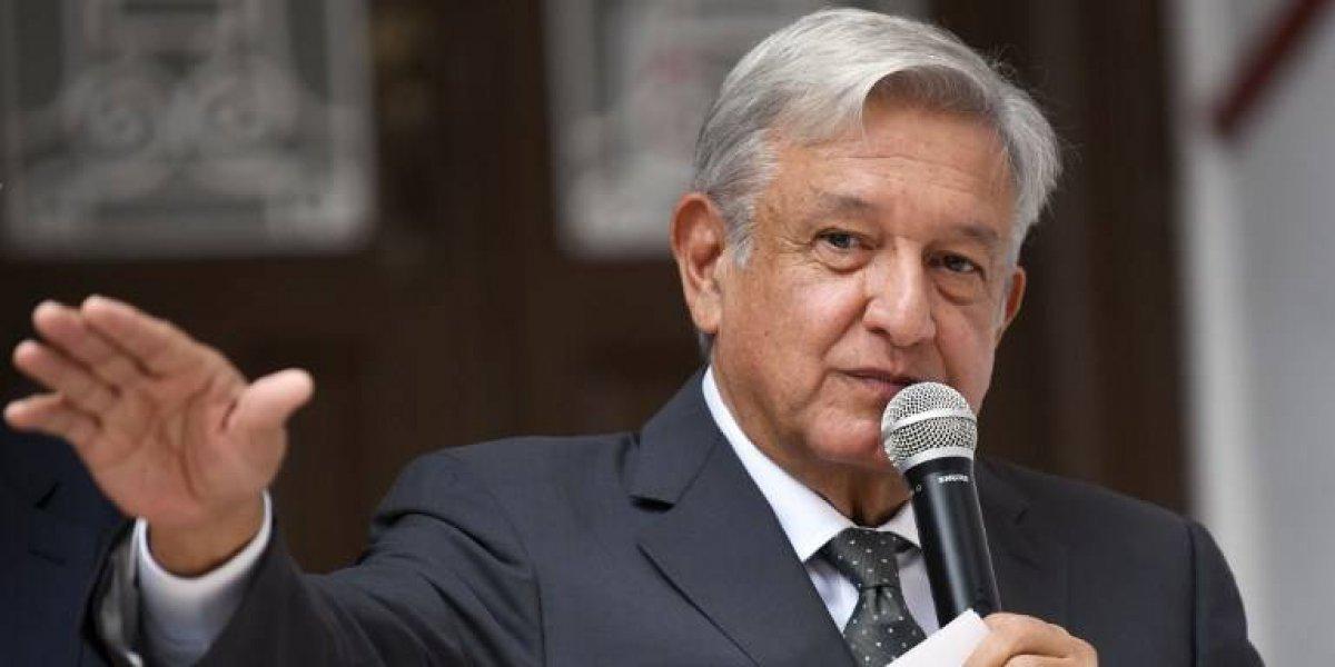 """México aprueba construcción del """"Tren Maya"""" en Yucatán"""
