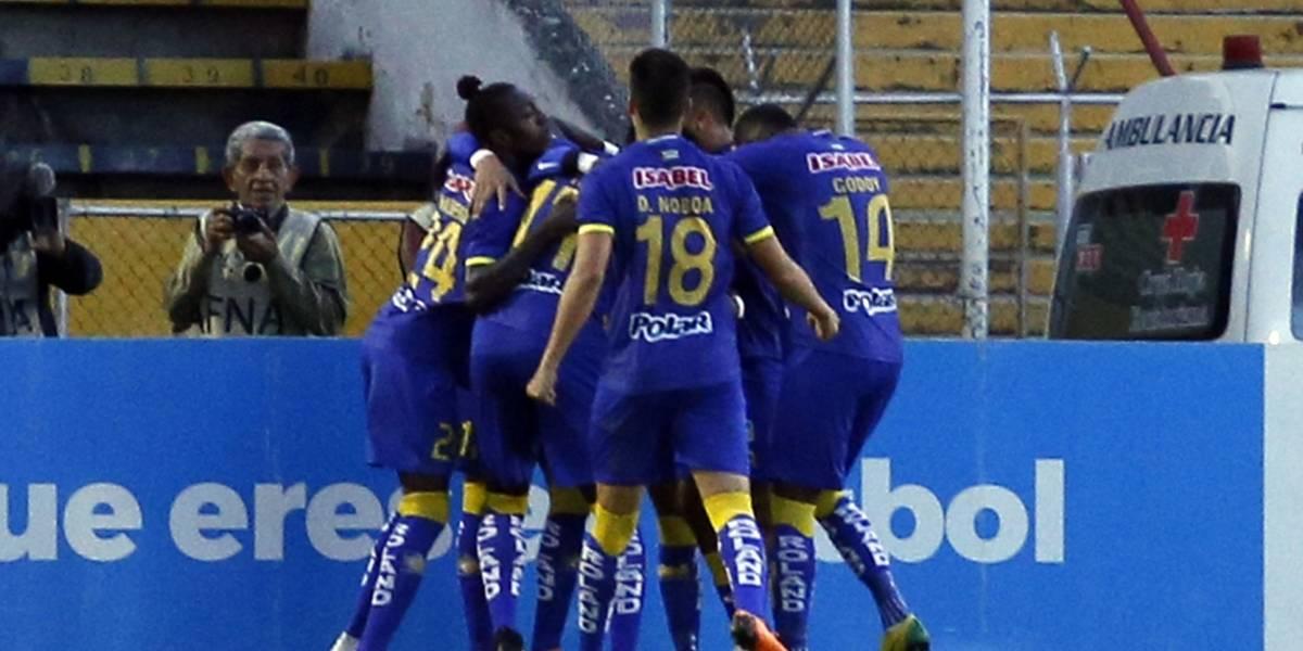 Delfín Sporting Club donará taquilla al hijo de Roberto Luzarraga