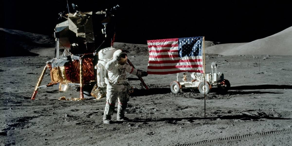 Rusia dice que comprobará si Estados Unidos en realidad fue a la Luna