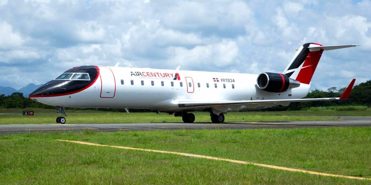 Air Century anuncia nueva ruta a La Habana