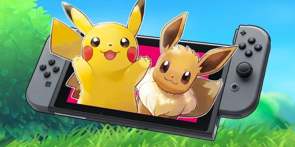 Volver a Kanto, 22 años después: Review de Pokémon Let's Go Pikachu e Eevee [FW Labs]
