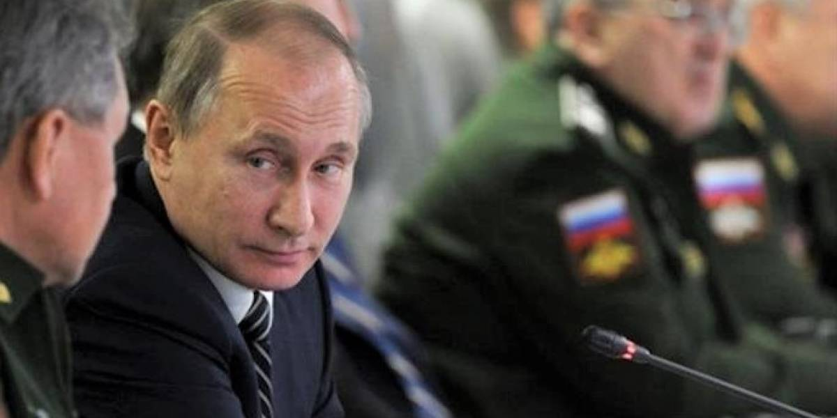 Empresas de tecnología que no cumplan las leyes rusas, se expondrán a serias multas