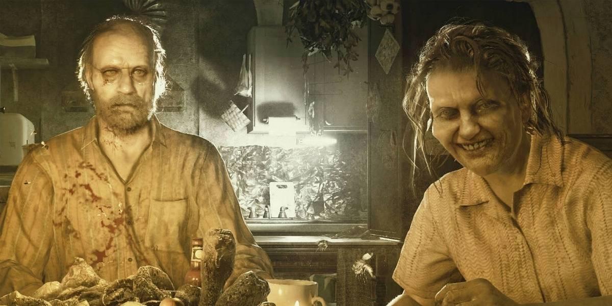 Resident Evil 7 sería adaptada al cine en nuevo reboot