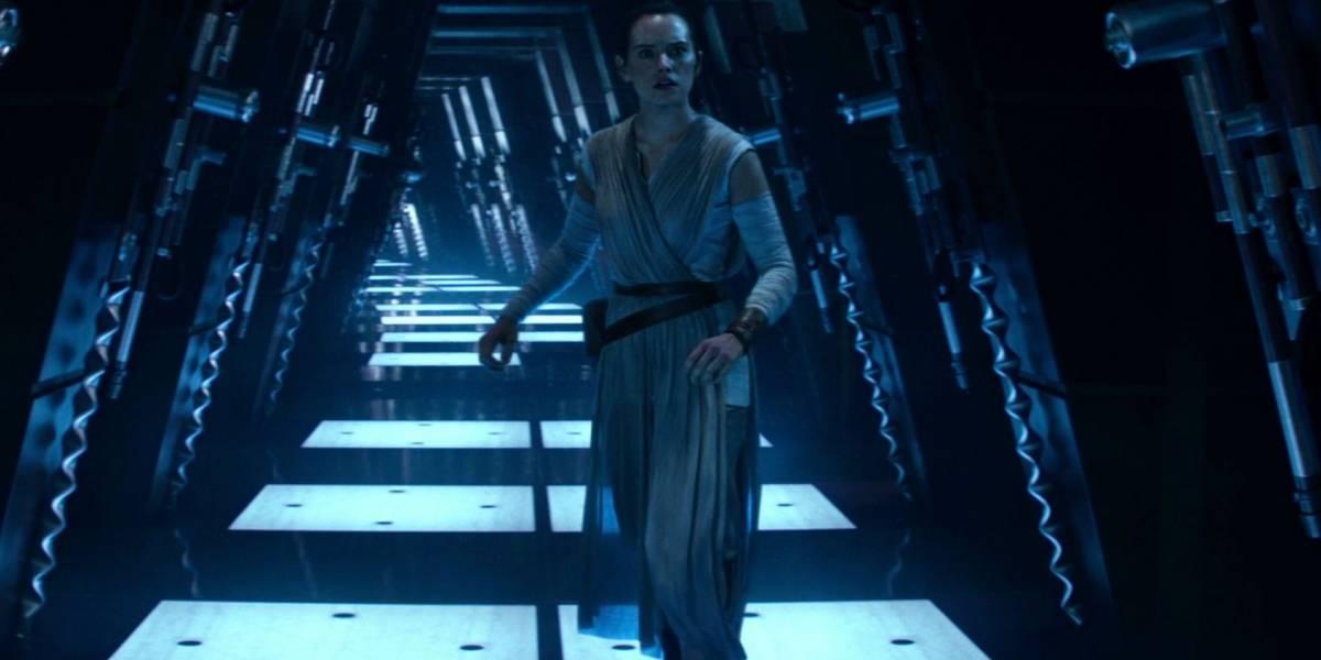 Star Wars: Así lucía el joven Luke Skywalker que iba a aparecer en The Force Awakens