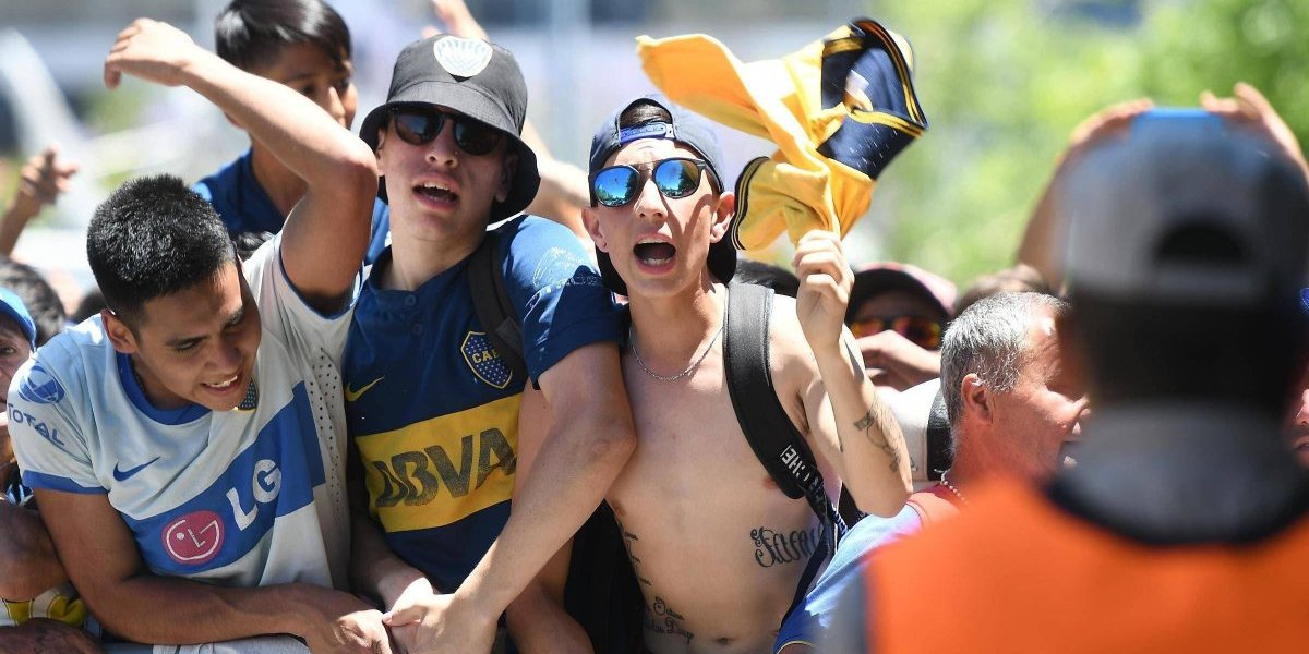 La violencia se apoderó de River-Boca por falta de plan de contingencia