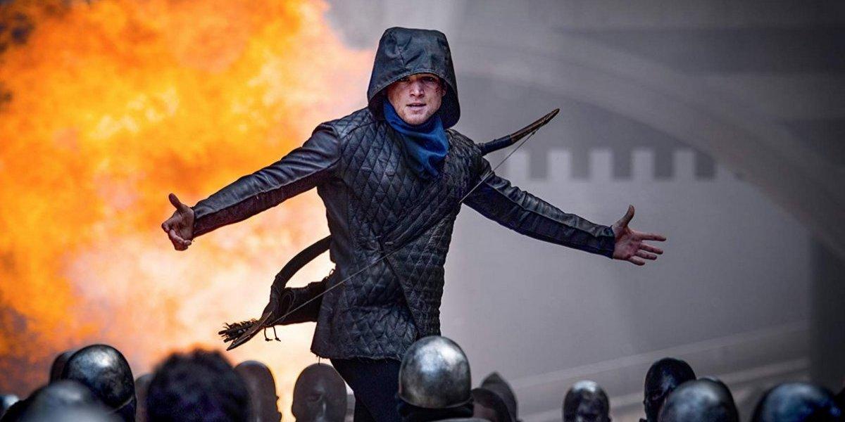 """""""Robin Hood"""": Una nueva versión épica y llena de acción"""