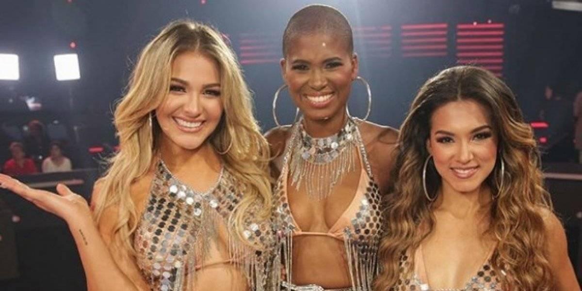 Nuestra Belleza Latina 2018 ya tiene sus tres finalistas