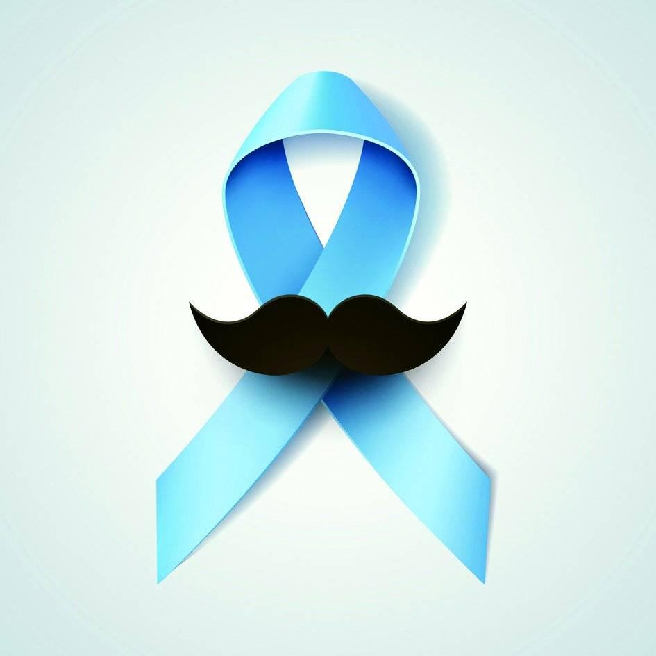 Bigode Novembro Azul