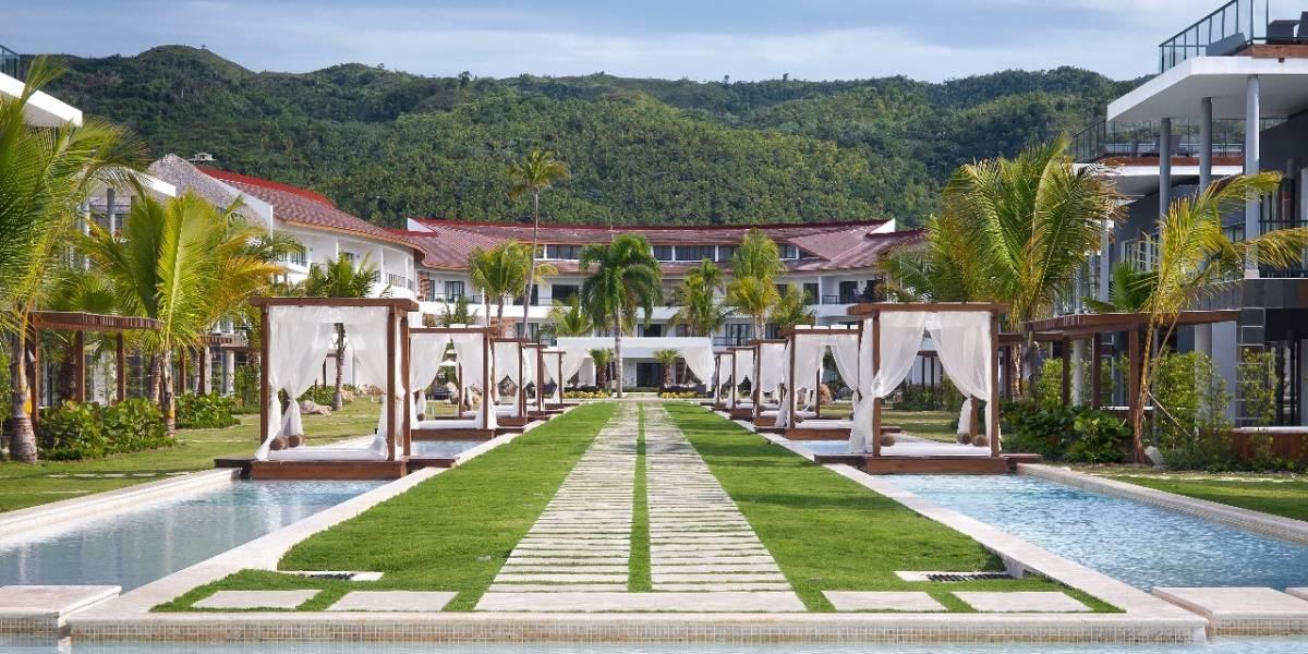 Condé Nast Johansens reconoce excelencia del hotel boutique Sublime Samaná