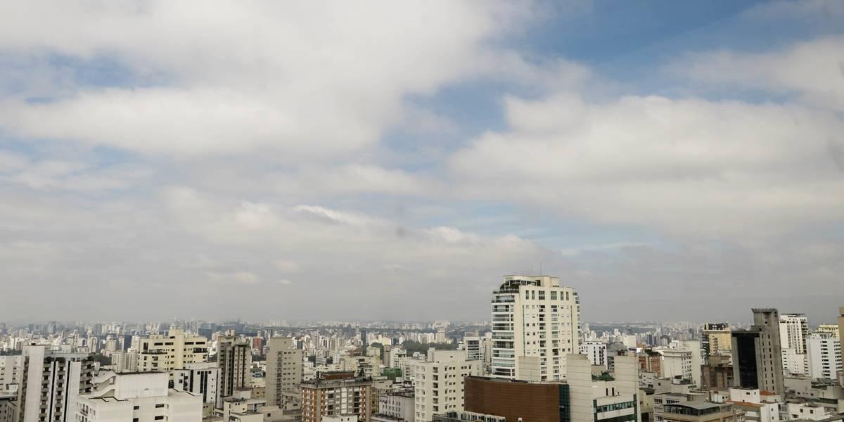 Previsão do Tempo: sem chuvas, temperatura aumenta nesta terça em São Paulo