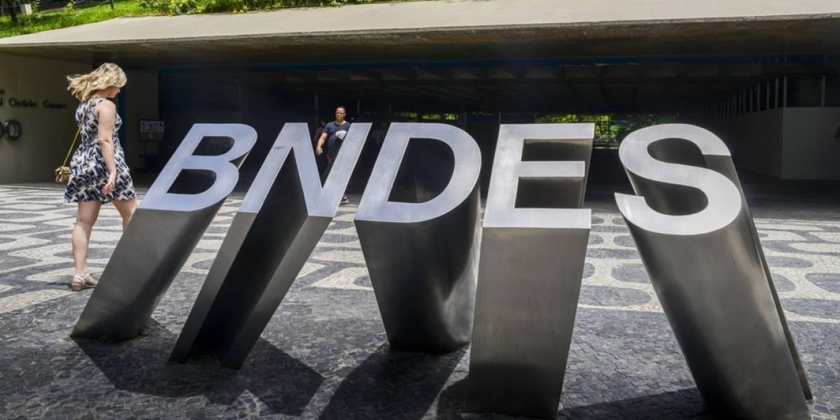 """Existe uma """"caixa-preta"""" do BNDES, como diz Bolsonaro?"""